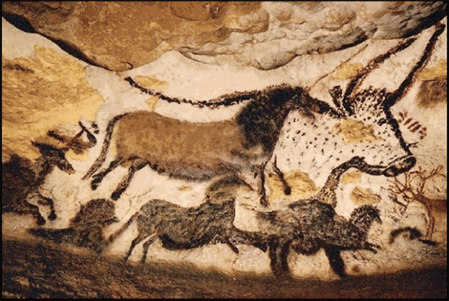 spain_CavePainting